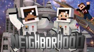 "getlinkyoutube.com-The Future!! ""Neighborhood"" Ep.19"