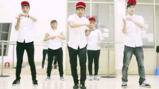 getlinkyoutube.com-Bài nhảy rửa tay vui nhộn