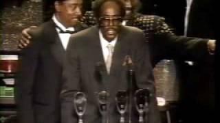 getlinkyoutube.com-Temptations,  Hall of Fame 1989