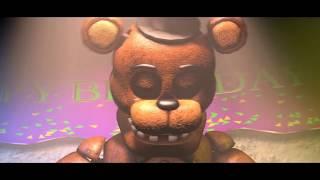 getlinkyoutube.com-[FNAF SFM] RETURN TO THE SCENE THE MOVIE (Five Nights at Freddy's Animations)