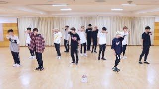 SEVENTEEN(세븐틴) 'Don't Wanna Cry' Choreography Video Release…한층 더 업그레이드된 군무 (울고 싶지 않아. 올원, Al1)