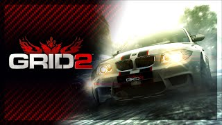 Gameplay Teaser Trailer - GRID 2