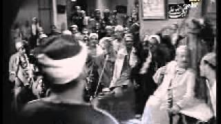 getlinkyoutube.com-فيلم فتوات الحسينية عام 1954