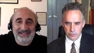 My Chat with Psychologist Jordan Peterson (THE SAAD TRUTH_265)
