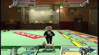 getlinkyoutube.com-Monopoly (Xbox 360) Traditional Gameplay