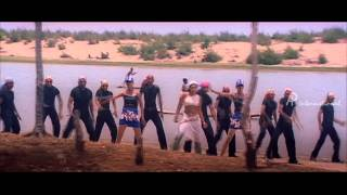 Whistle - Kadhal Kirukka Song