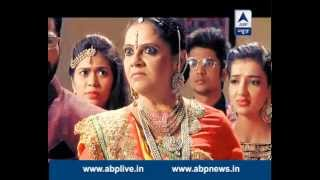 getlinkyoutube.com-Saath Nibhaana Saathiya: Gopi unveils a huge secret about Gaura