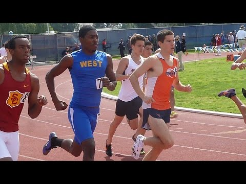 My Track and Field Story: High School to University (NCAA D1)