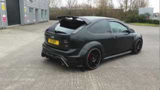 getlinkyoutube.com-Ford Focus RS RS500 Optimus In Pursuit Of Perfection.mov