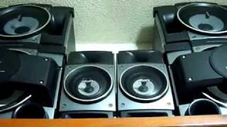 getlinkyoutube.com-SONY GENEZI MHC-GTR8 Bass Love You