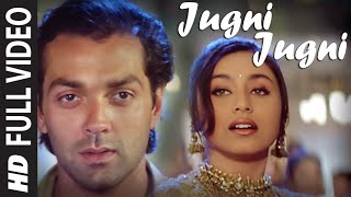 "getlinkyoutube.com-""Jugni Jugni"" Film Badal Ft. Bobby Deol, Rani Mukherjee"