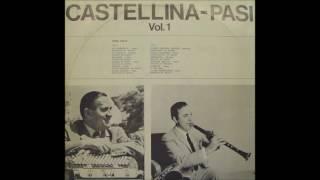 getlinkyoutube.com-FOGLIE D' AUTUNNO valzer di Giraldi-Corsini- Orchestra CASTELLINA PASI