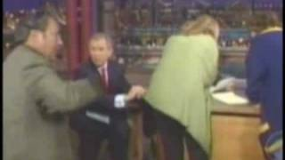 getlinkyoutube.com-george bush is funny video BLOOPERS!