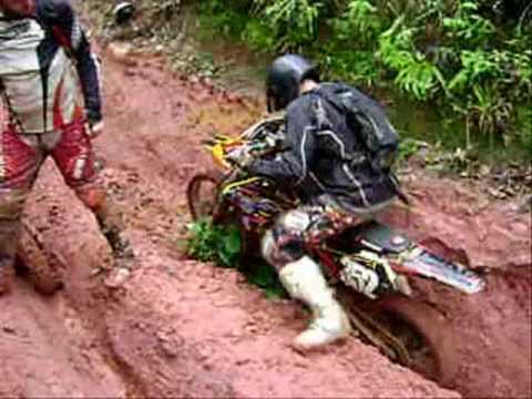 trilha de moto bravos do barro 20