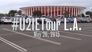 getlinkyoutube.com-2015-05-26 U2 Innocence + Experience Tour Live From Los Angeles [1080p by MekVox]
