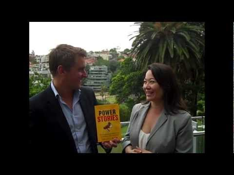 Why It Is Important to Tell Stories Online: An Interview With Valerie Khoo   Business 2 Community
