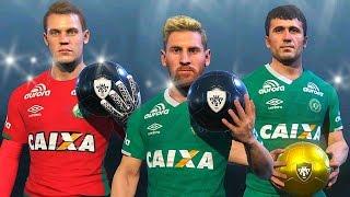 getlinkyoutube.com-PES 2017 myClub - MESSI, BARCELONA LEGENDS e MUITO MAIS NO MELHOR BALL PACK OPENING DE TODOS !!!
