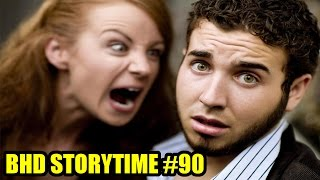 BHD Storytime #90 - YET ANOTHER DATING HORROR STORY.....