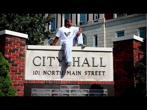 Welcome To Winston-Salem - Ramon Dickenson - Parkour