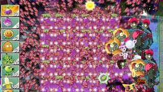 getlinkyoutube.com-Plants vs Zombies 2 Greatest Hits Epic Hack - Level 16 - Rotabaga in Bring It!