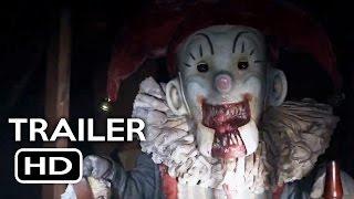 getlinkyoutube.com-Krampus Official Trailer #1 (2015) Adam Scott, Toni Collette Horror Movie HD