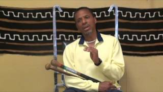 Pt.2- African martial arts(Moyo Nguvu) healing and spirituality interview with Dr.Abayomi Meeks