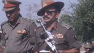 getlinkyoutube.com-Pakistan Army Surrenders In Bangladesh