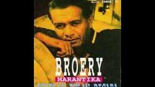 SEMUA PERGI - BROERY MARANTIKA karaoke tembang kenangan ( tanpa vokal ) cover