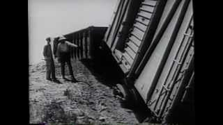 """getlinkyoutube.com-""""Why Risk Your Life?"""" --  1940s Railroad Safety Film"""