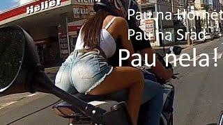 getlinkyoutube.com-Pau nela, pau na Hornet, pau na SRAD - Com Japa da Hornet é pau em tudo kkkk