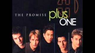 plus one-Here in my heart