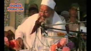 Late Molvi Naalay Mitho at Taj Masjid Moro - Sindh - Pakistan Part 4 of 7