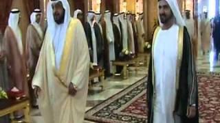getlinkyoutube.com-UAE Arabic Patriotic Song- ميحد حمد زعيمنا