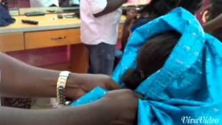 getlinkyoutube.com-GELE TYING (HEADGEAR)