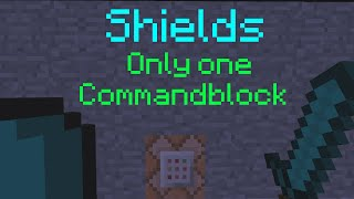 getlinkyoutube.com-Shields in Minecraft | Only One Command [GER]