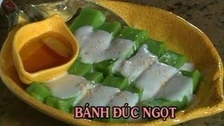getlinkyoutube.com-Bánh Đúc Ngọt - Xuân Hồng