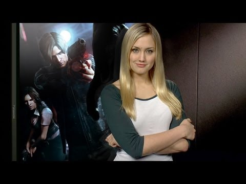 Resident Evil 6 & Guild Wars 2 Details - IGN Daily Fix 01.23.12