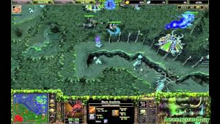 getlinkyoutube.com-Mineski vs ARW (Mineski Infinity Opening Tournament) DotA Commentary