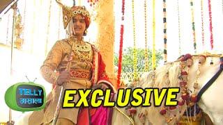 getlinkyoutube.com-Maharana Pratap's Grand Baraat Ceremony   Bharat Ka Veer Putra Maharana Pratap Sony Tv