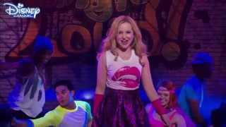getlinkyoutube.com-Liv and Maddie - On Top Of The World - Song - Official Disney Channel UK HD