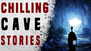 2 Chilling Cave Horror Stories
