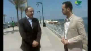 قصة زواج غسان بن جدو!