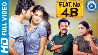 getlinkyoutube.com-Malayalam Full Movie 2014 New Releases | Flat No 4B Malayalam Full Movie Full HD 1080p