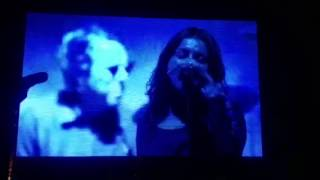 COACHELLA VIDEO: Mazzy Star: Song One
