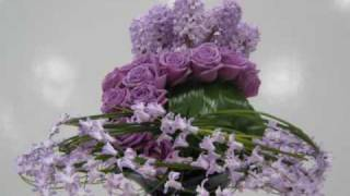 getlinkyoutube.com-Floral Design by Renie part 1