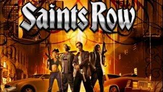 getlinkyoutube.com-Saints Row all cutscenes HD GAME