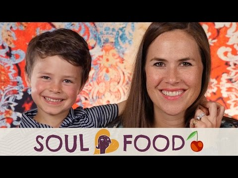 We Went Where?!? 🚗👼 (🏻 Soul Food)