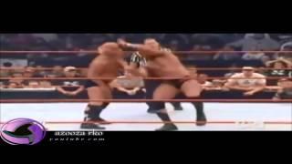 getlinkyoutube.com-The Ultimate RKO Compilation Randy Orton- All RKO 2003-2015 HD _جميع حركات ار كي او راندي اورتن