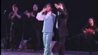 TVE-New York: Lunaris, Farruquito, Farruco