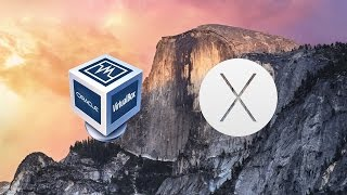 getlinkyoutube.com-Tutorial: How to Install OS X El Capitan 10.11 in VirtualBox - For PC